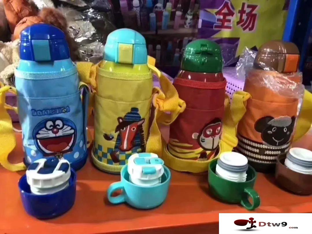 摆地摊卖保温杯:304精品不锈钢保温杯,儿童保温杯,子弹头保温杯货源