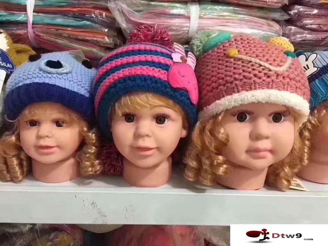 秋冬季摆地摊卖帽子,毛线帽_棒球帽_针织帽批发货源厂家直销