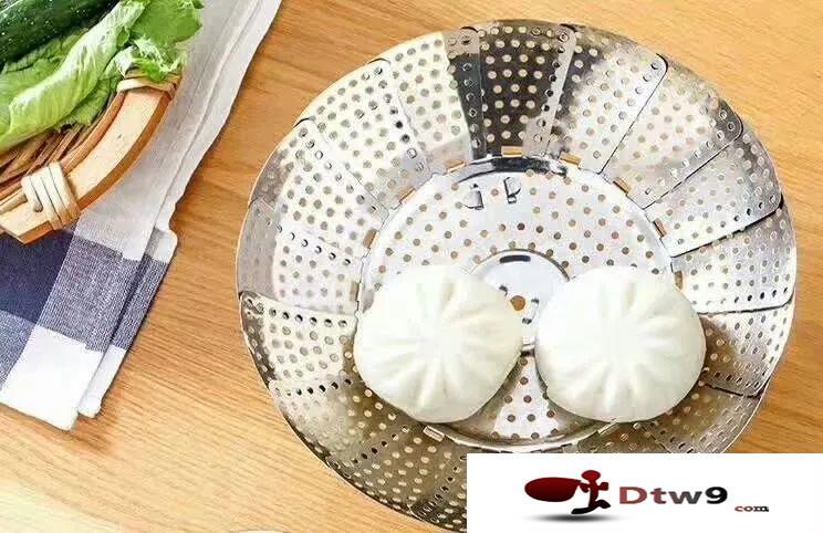 摆地摊卖厨房用品货源,不锈钢餐具_炒锅_蒸菜器_椰壳抹布批发