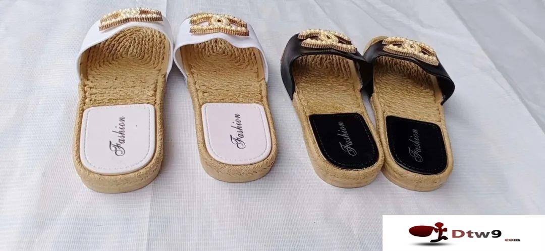 地摊凉鞋拖鞋货源,夏季儿童成人吹气底拖鞋批发