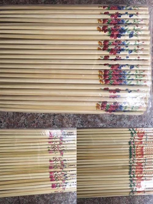 阿里山竹筷子批发,摆地摊阿里山筷子好卖吗?