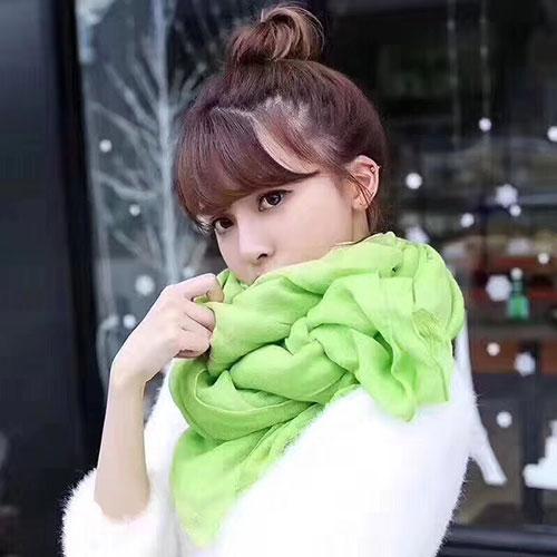 摆地摊棉麻围巾批发,10元模式围巾-义乌地摊网