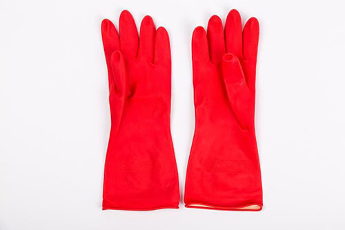 针扎不破的手套批发,泰国天然乳胶手套,地摊新奇特产品-义乌地摊网