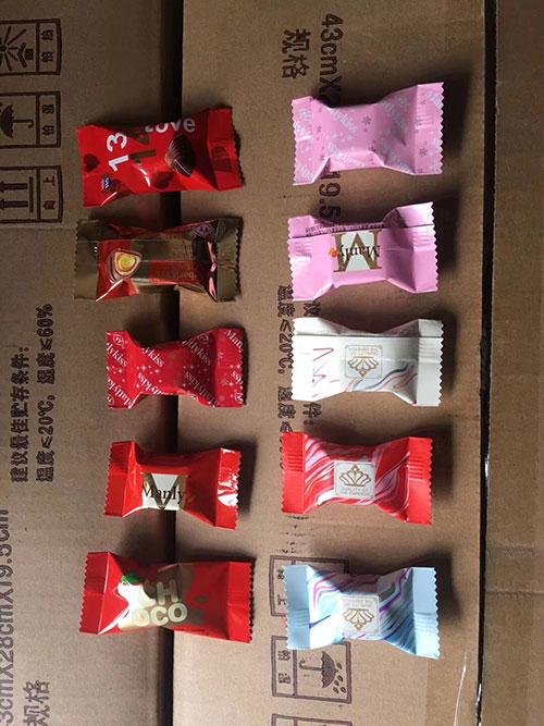 味思巧克力,过年摆地摊卖巧克力,地摊年货货源,摆地摊卖小吃零售-义乌地摊网