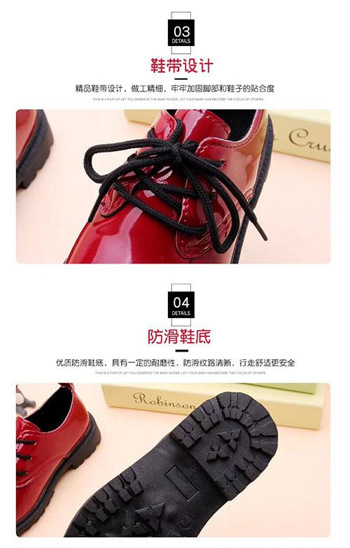 女童鞋子批发,女童鞋尺码内长详情,童鞋货源3~12岁童鞋