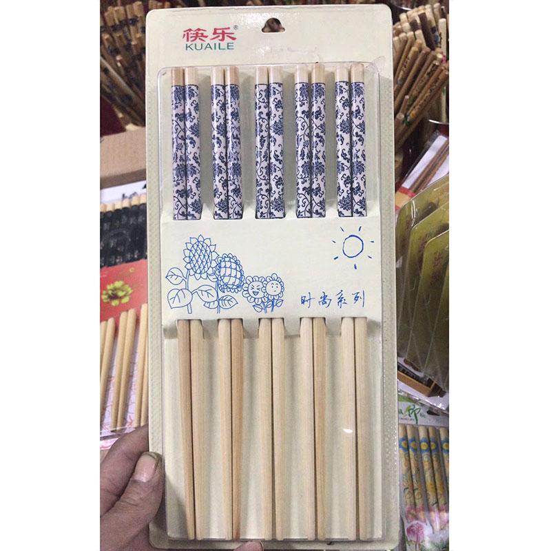 地摊产品-10元模式筷子批发,插板筷子-吸塑筷子通通只卖10元一板