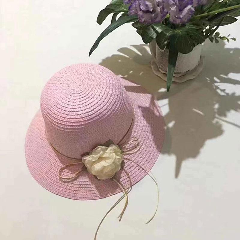 女士夏季户外遮阳帽,渔夫帽,景区太阳帽沙滩帽子批发厂家-义乌地摊网