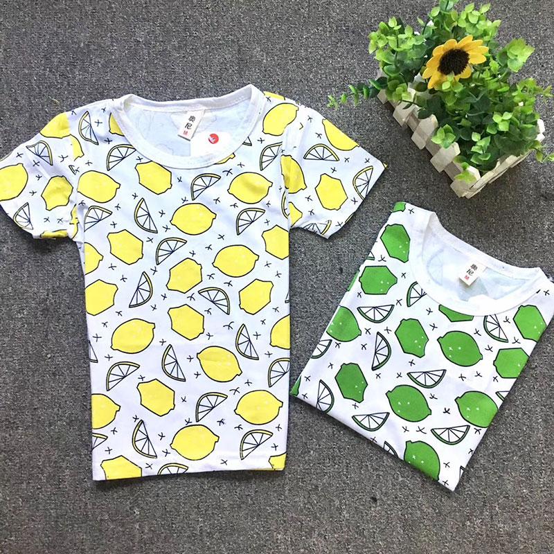 儿童奥尼牌短袖T恤货源批发,适合摆地摊店面甩货的货源。