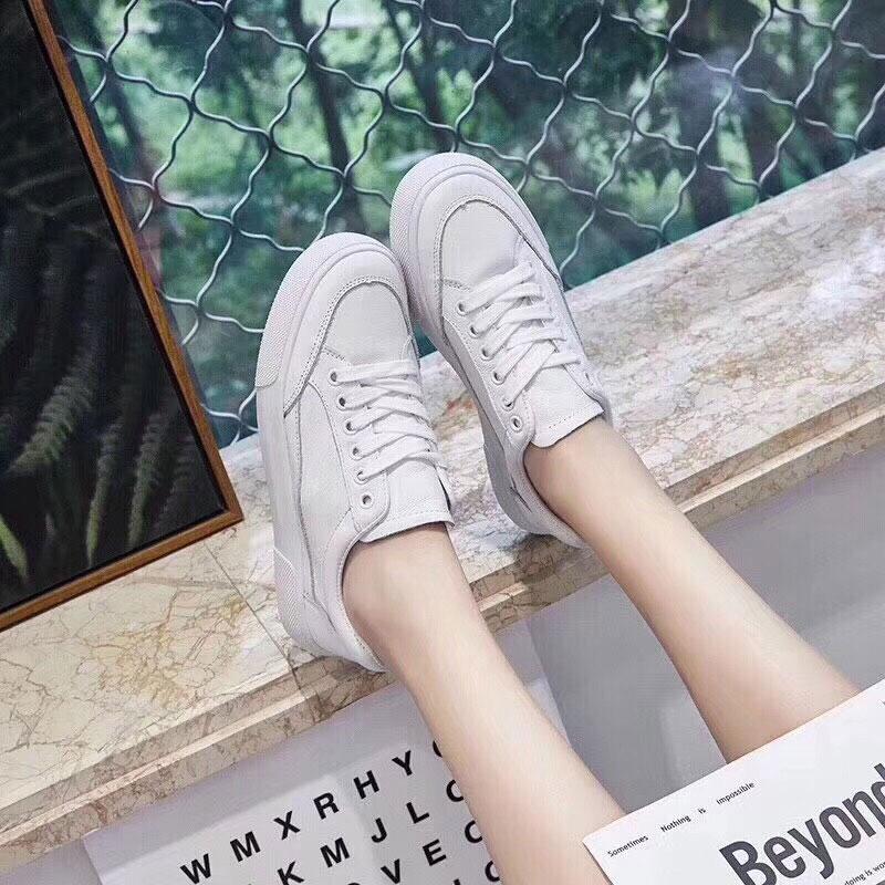 迪丽热巴同款小白鞋,一千零一夜同款小白鞋微商一件代发