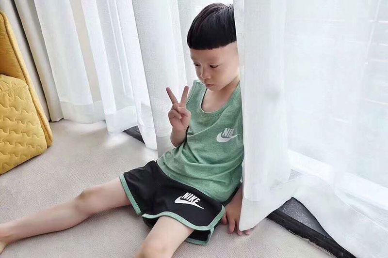 微商夏季男女式速干衣代发,儿童速干衣代发