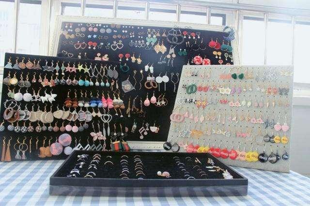 想做小本生意不知道该做什么?不如摆摊卖小商品吧?