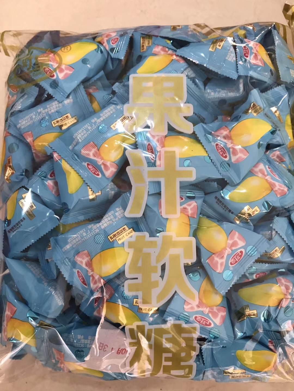 义乌上好堂糖果厂家批发价格多少钱?
