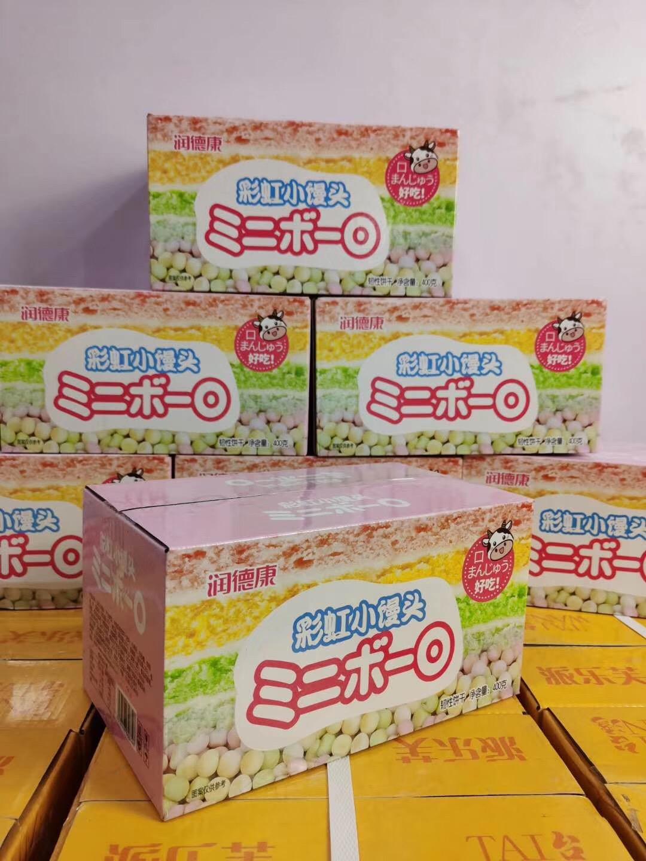 各类小吃网红零食代发 团购9.9包邮