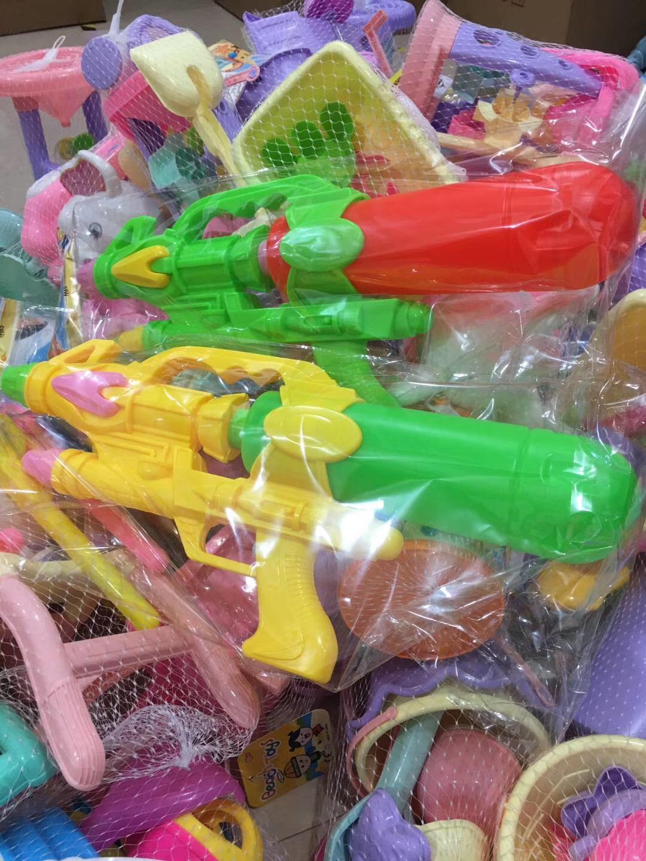 摆地摊夏天沙滩儿童玩具货源批发